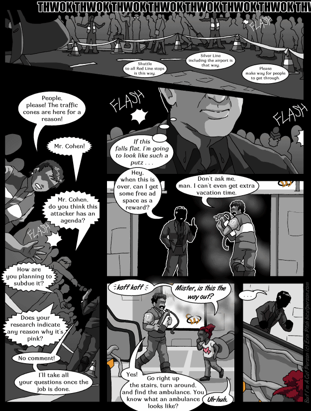 Chapter Six Page 21
