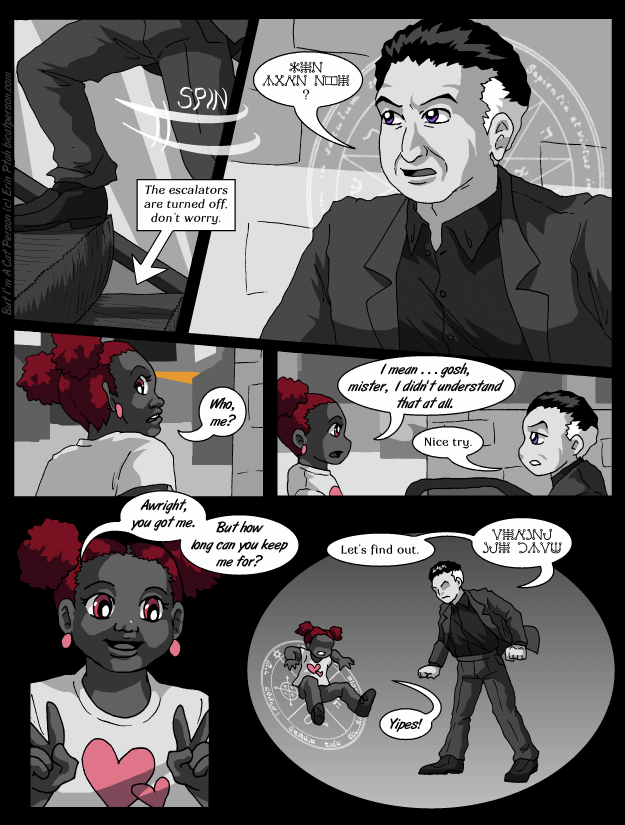 Chapter Six Page 22