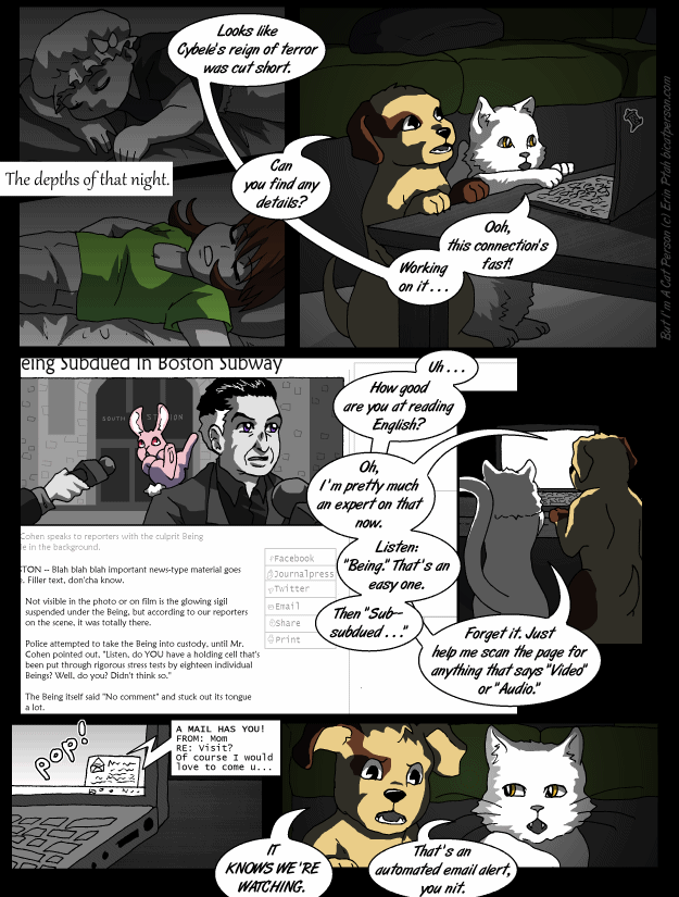 Chapter Six Page 23