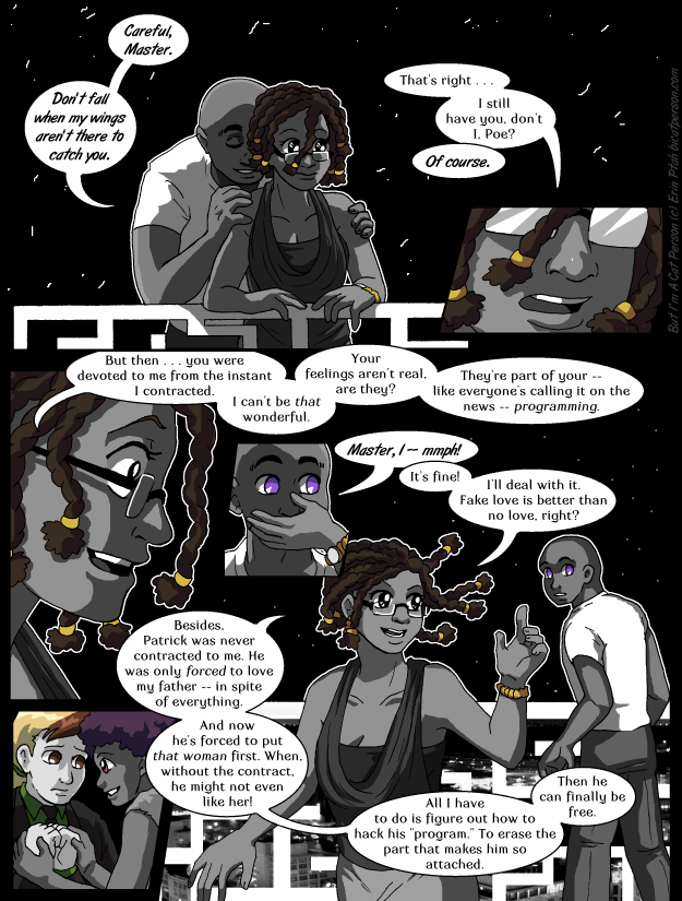 Chapter Seven Page 3