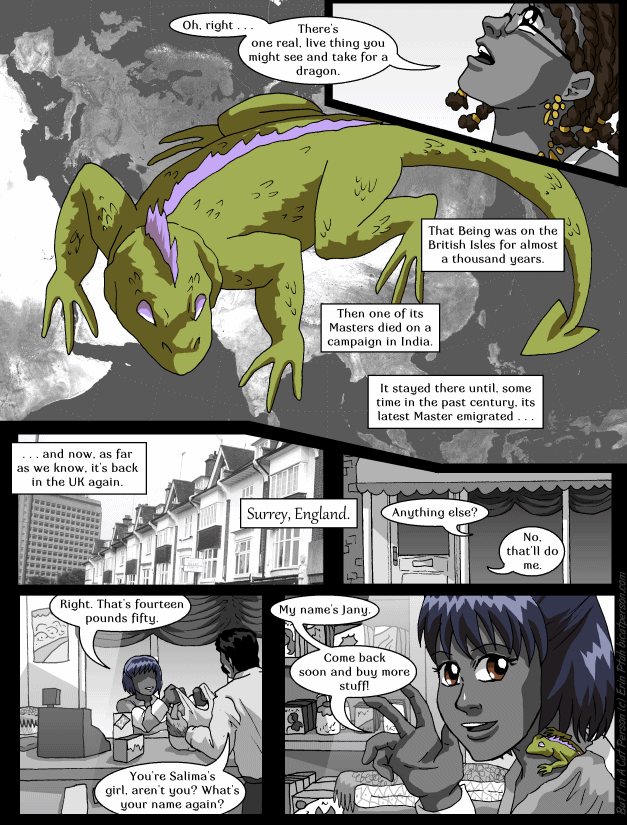 Chapter Seven Page 5