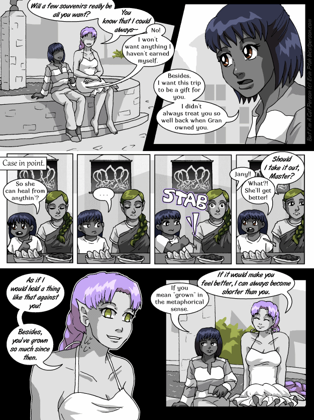 Chapter Seven Page 7