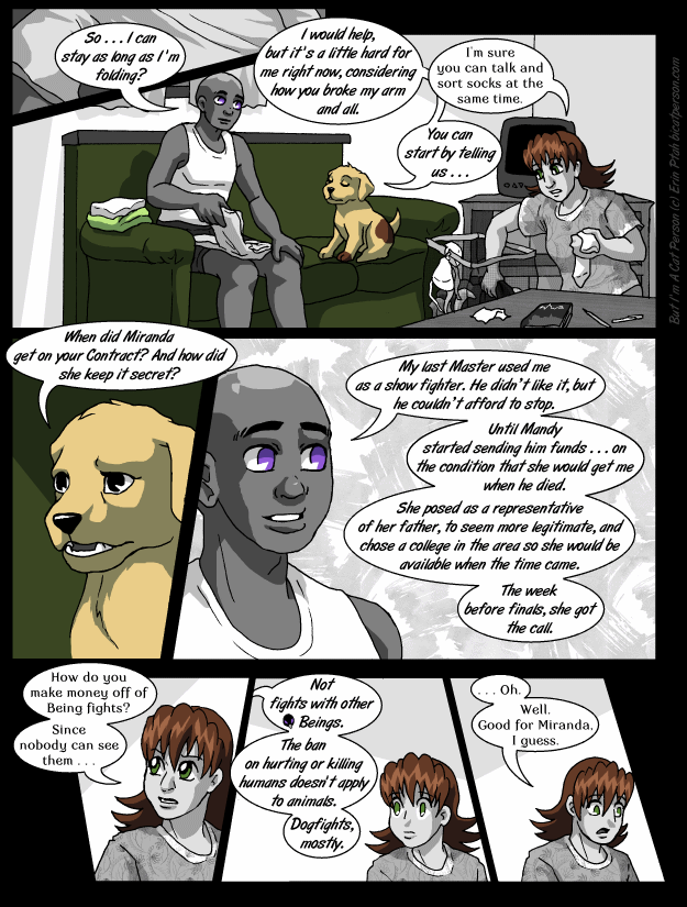 Chapter Seven Page 19