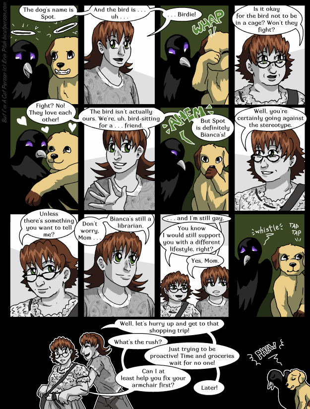 Chapter Seven Page 22