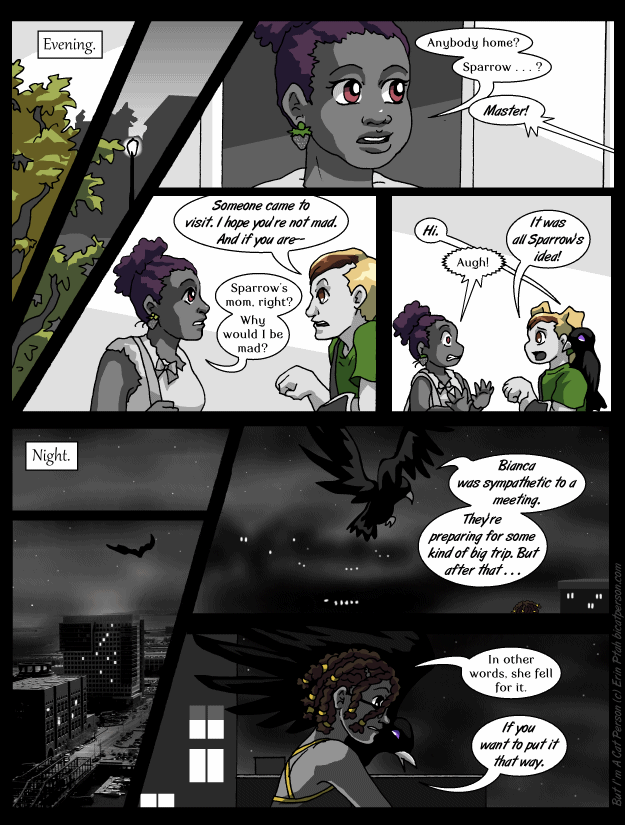 Chapter Seven Page 23