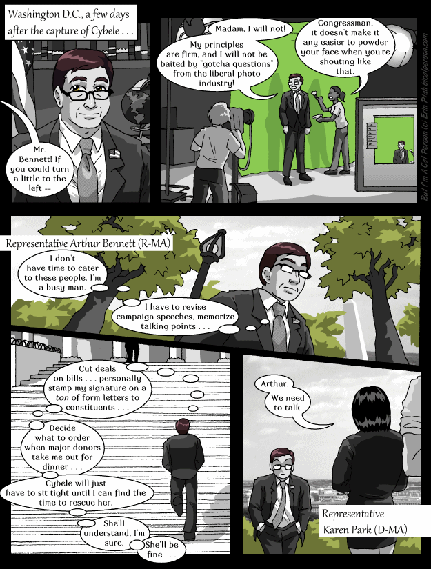 Chapter Eight Page 1