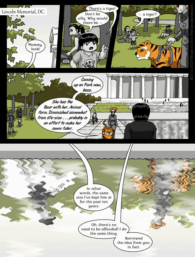Chapter Eight Page 9