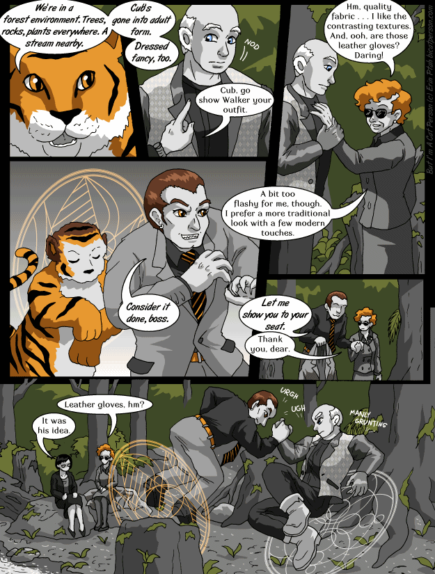 Chapter Eight Page 11