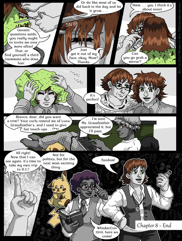Chapter Eight Page 27