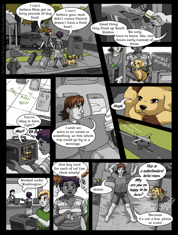 Chapter Nine Page 2