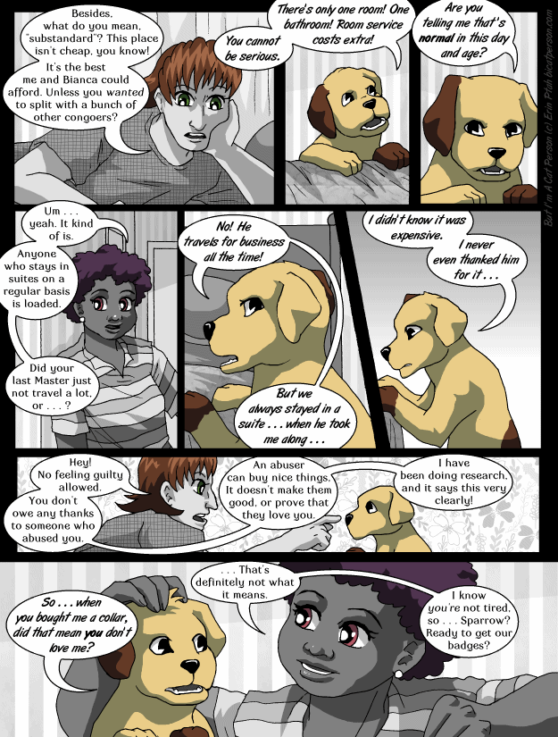Chapter Nine Page 3