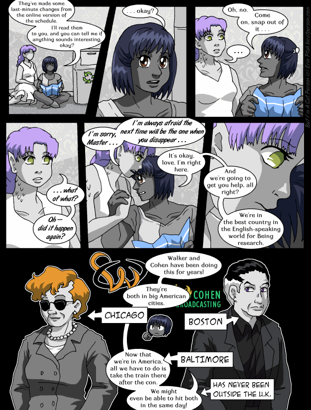 Chapter Nine Page 5