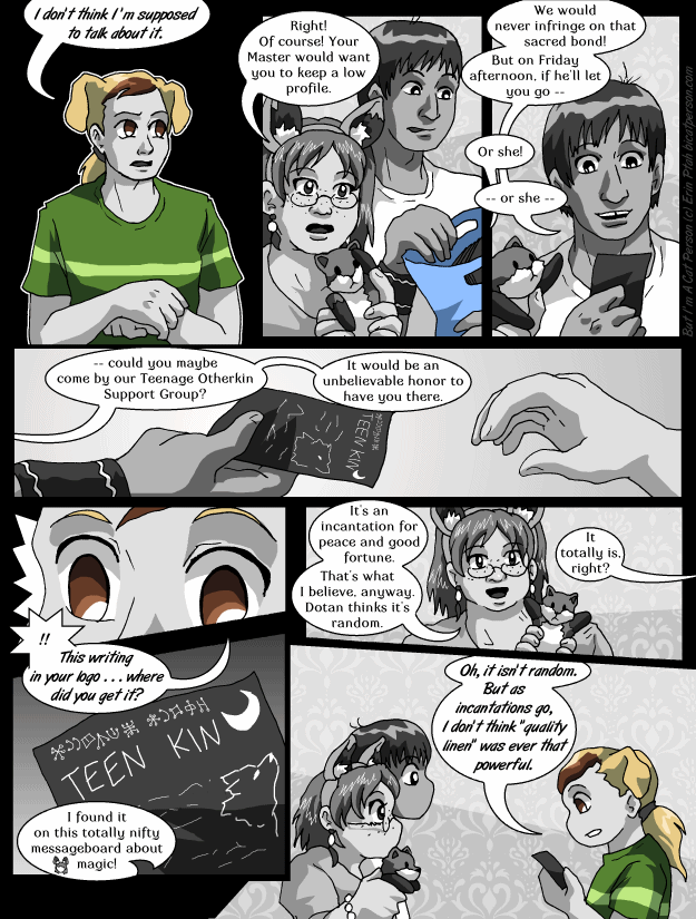 Chapter Nine Page 7