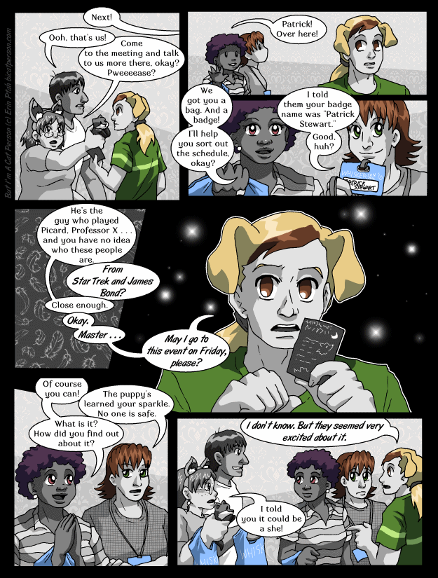 Chapter Nine Page 8