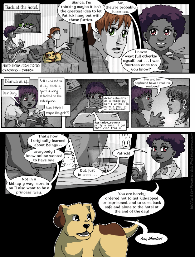 Chapter Nine Page 9