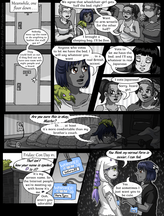 Chapter Nine Page 10
