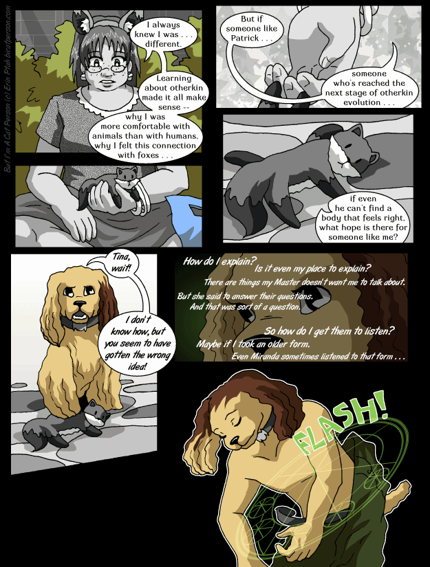 Chapter Nine Page 16