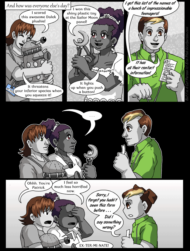 Chapter Nine Page 23