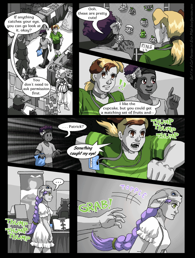 Chapter Nine Page 25
