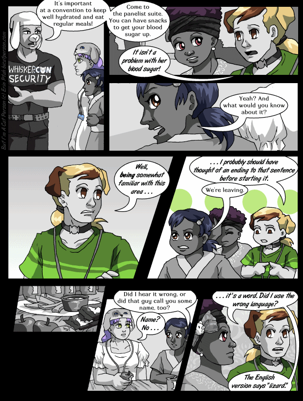 Chapter Ten Page 2