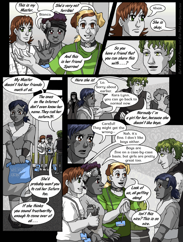 Chapter Ten Page 5