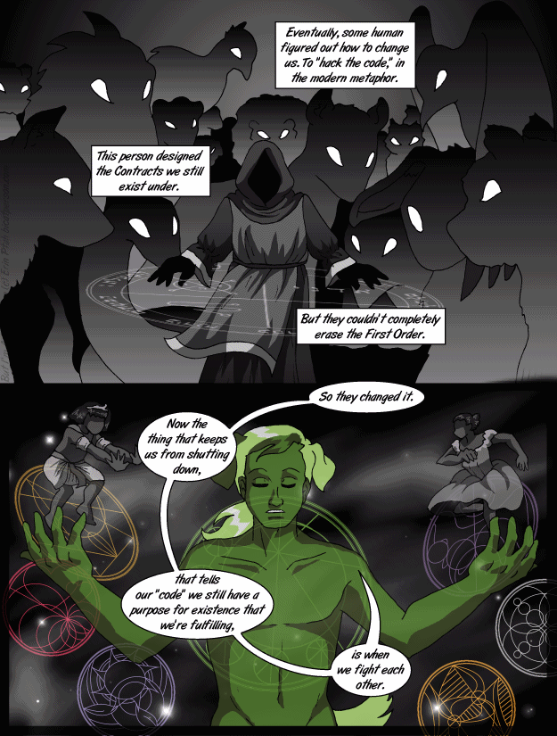 Chapter Ten Page 8