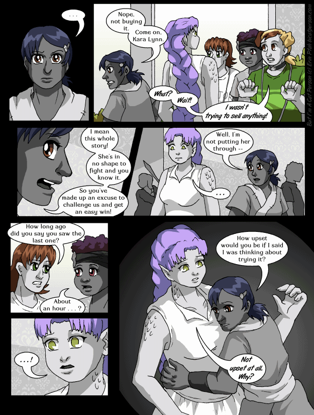 Chapter Ten Page 9