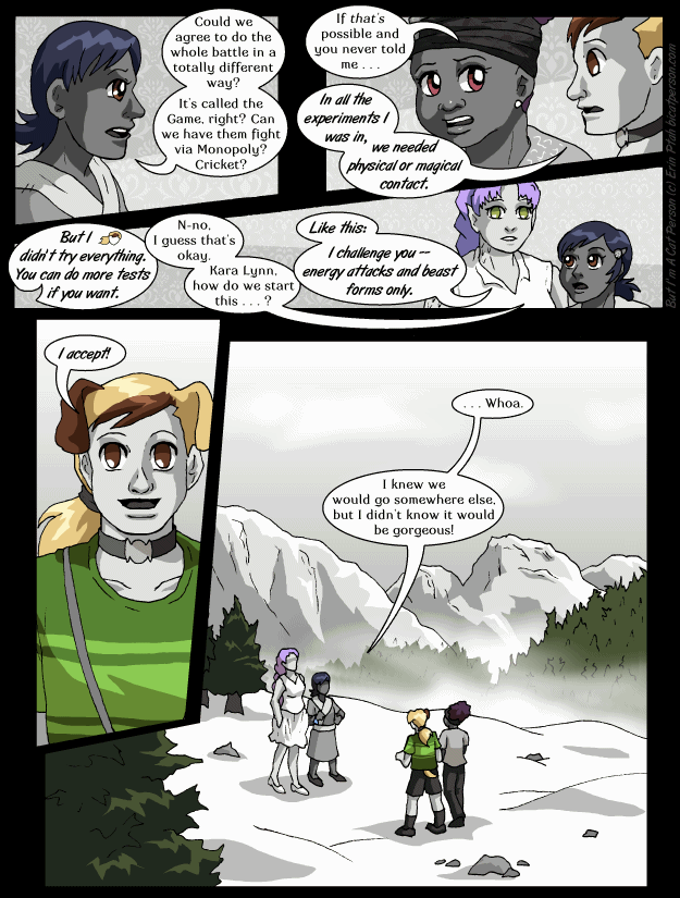 Chapter Ten Page 11