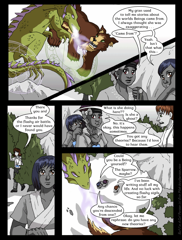 Chapter Ten Page 13