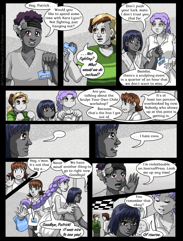Chapter Ten Page 18