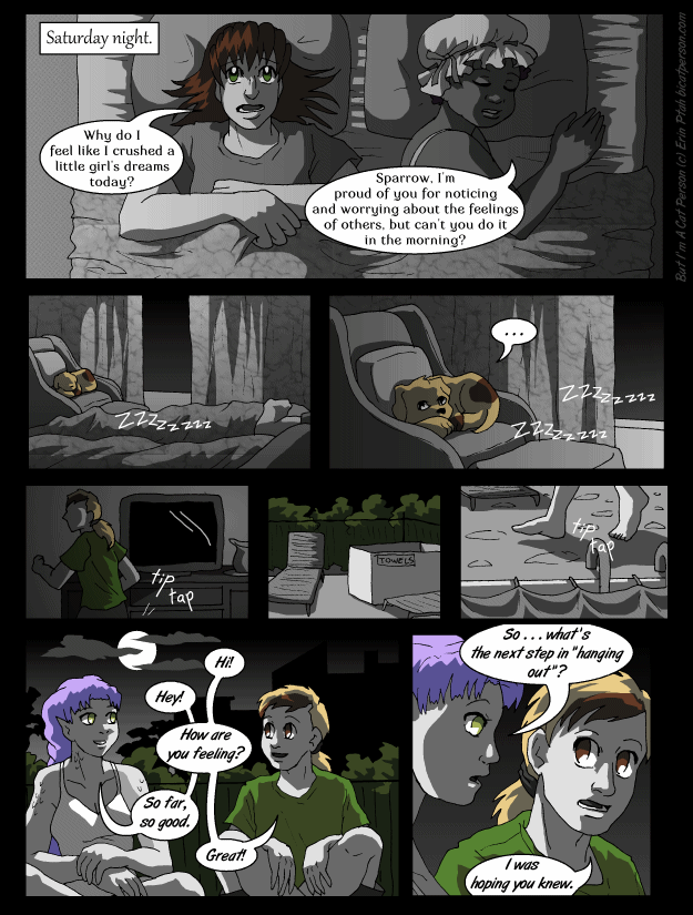 Chapter Ten Page 19