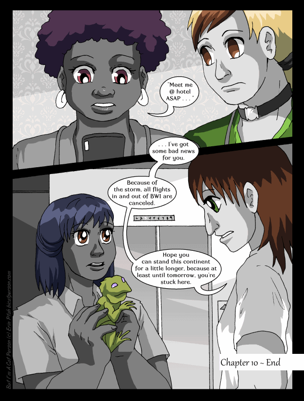 Chapter Ten Page 27