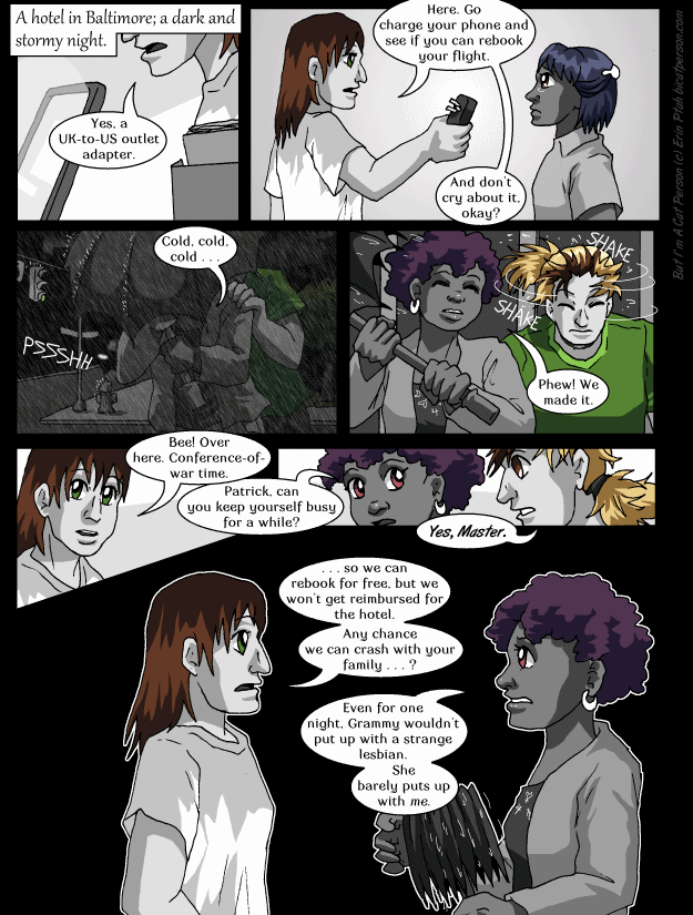Chapter Eleven Page 1
