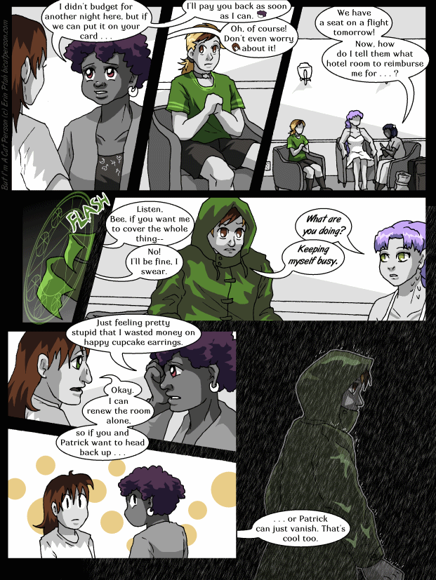 Chapter Eleven Page 2