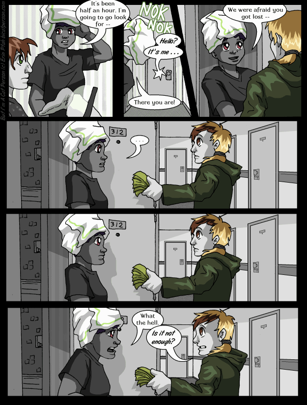 Chapter Eleven Page 4