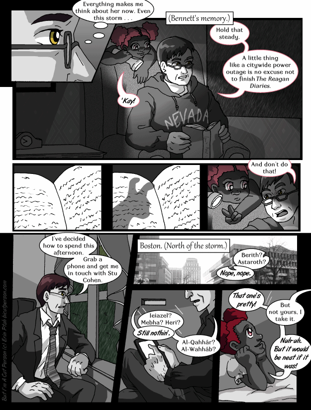 Chapter Eleven Page 8