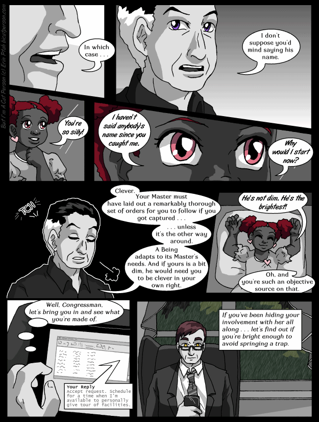Chapter Eleven Page 10