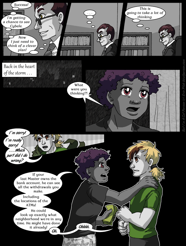 Chapter Eleven Page 11