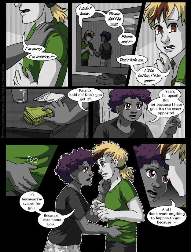 Chapter Eleven Page 12