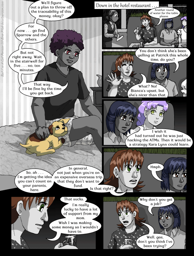 Chapter Eleven Page 18