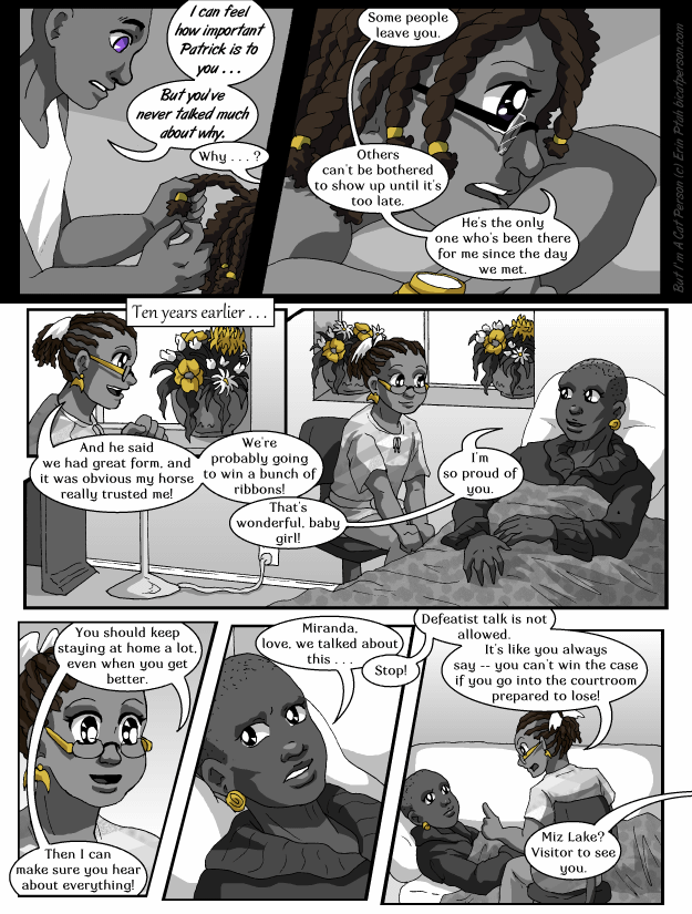 Chapter Eleven Page 21