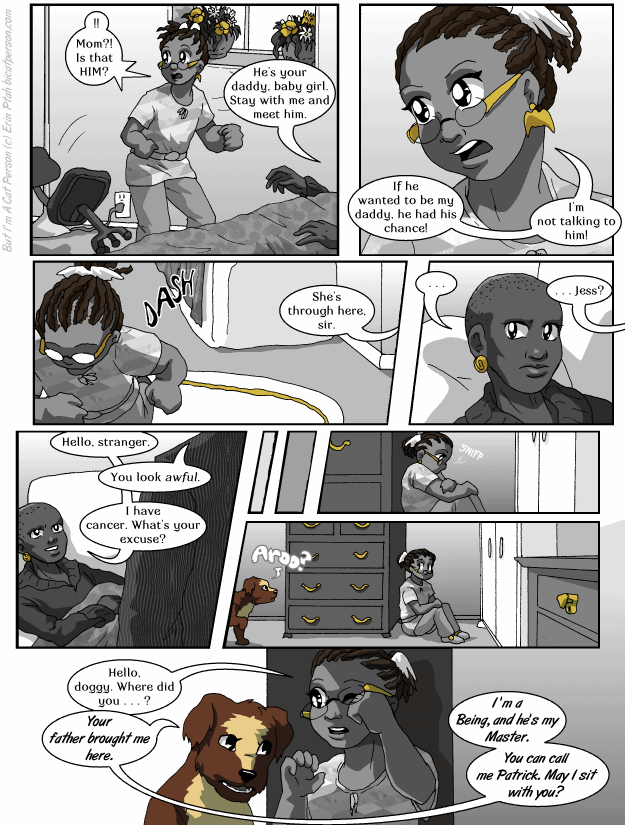 Chapter Eleven Page 22
