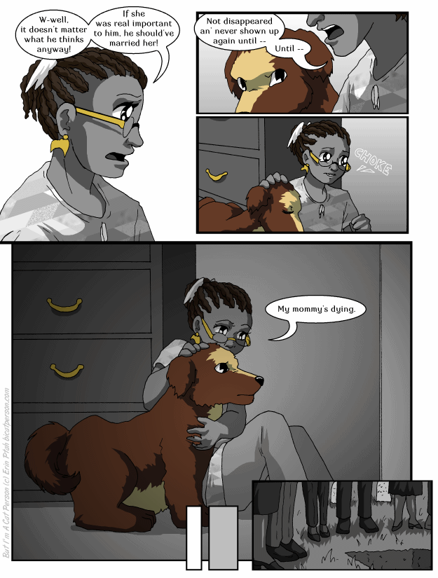 Chapter Eleven Page 24