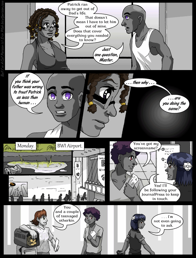 Chapter Eleven Page 26