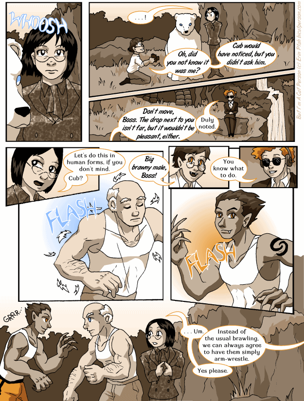 Interlude Two Page 7
