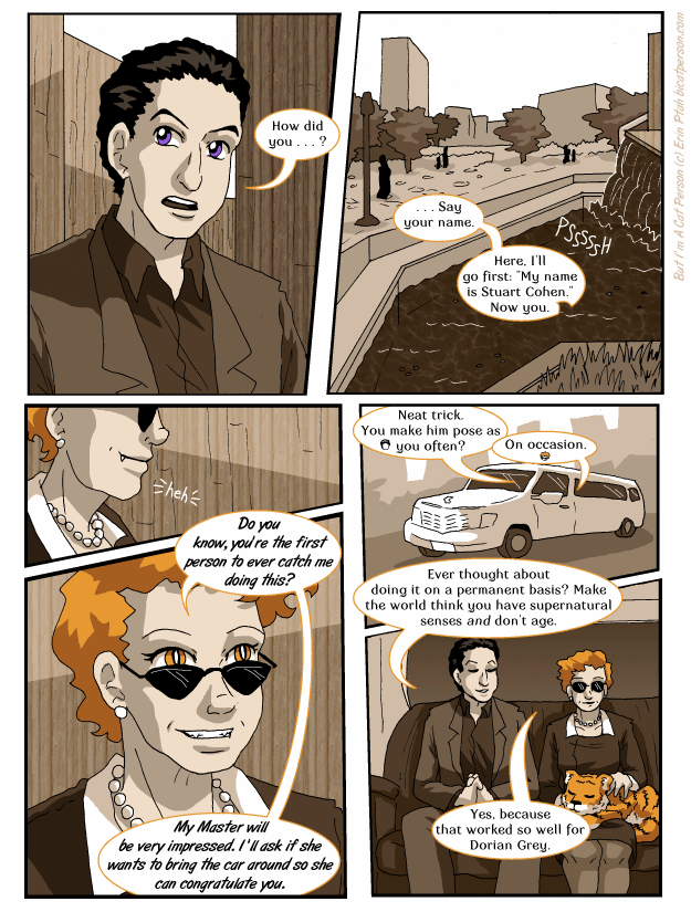 Interlude Two Page 11