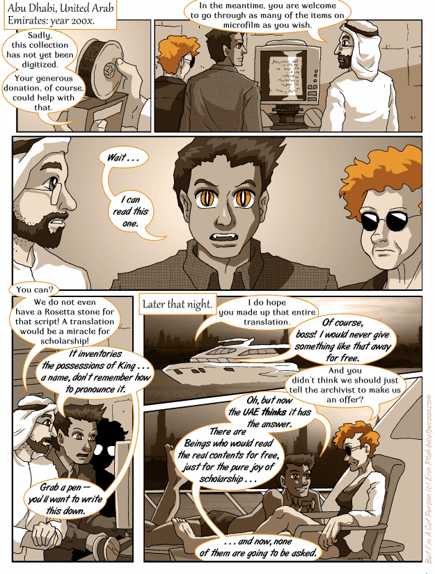 Interlude Two Page 13