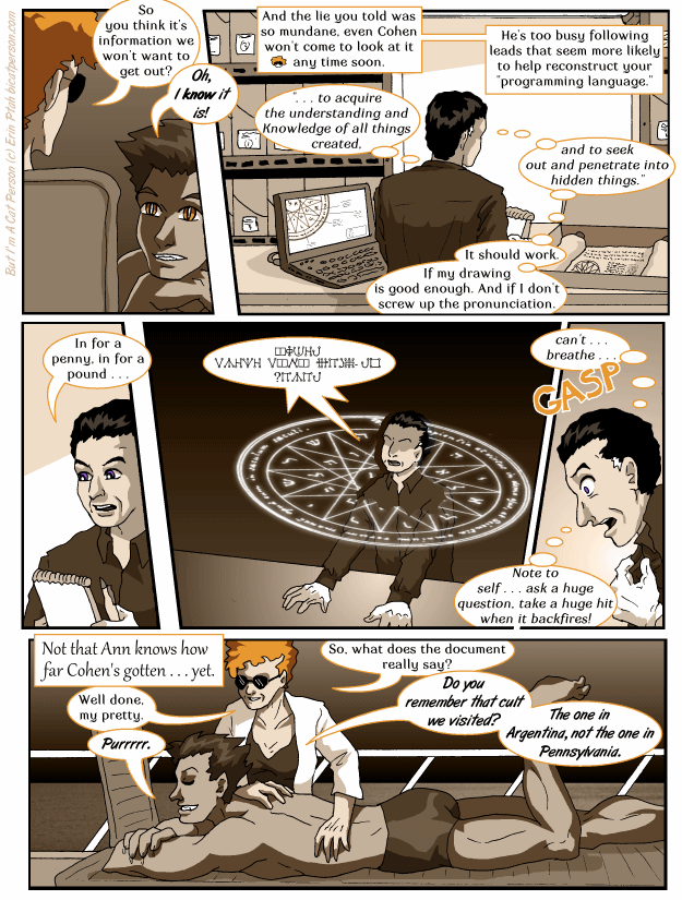 Interlude Two Page 14
