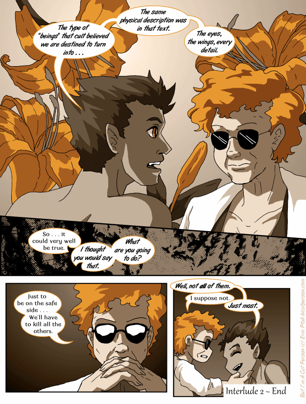 Interlude Two Page 15