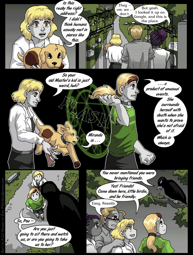 Chapter Twelve Page 4